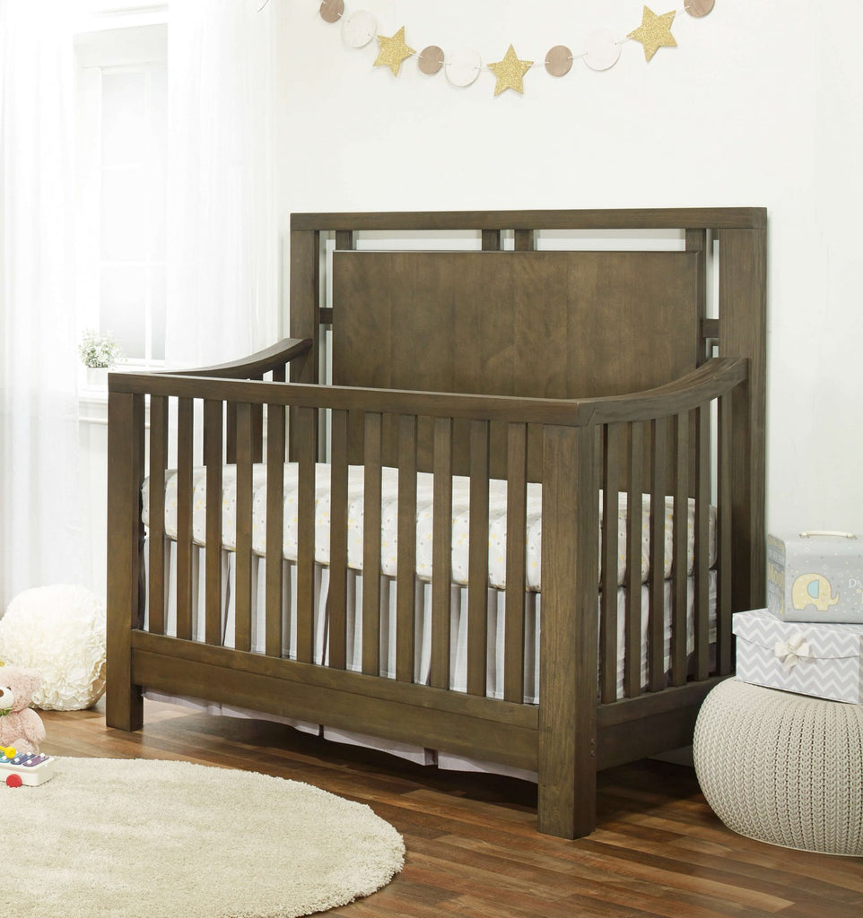 SORELLE Floating 4-IN-1 Convertible Crib