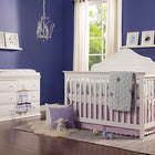 DA VINCI BABY Flora 4-in-1 Convertible Crib