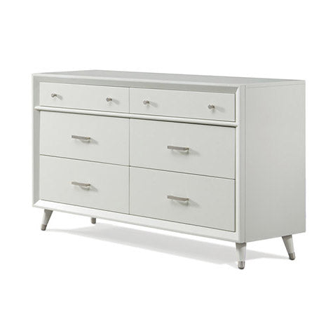 Child Craft Lincoln Park Double Dresser