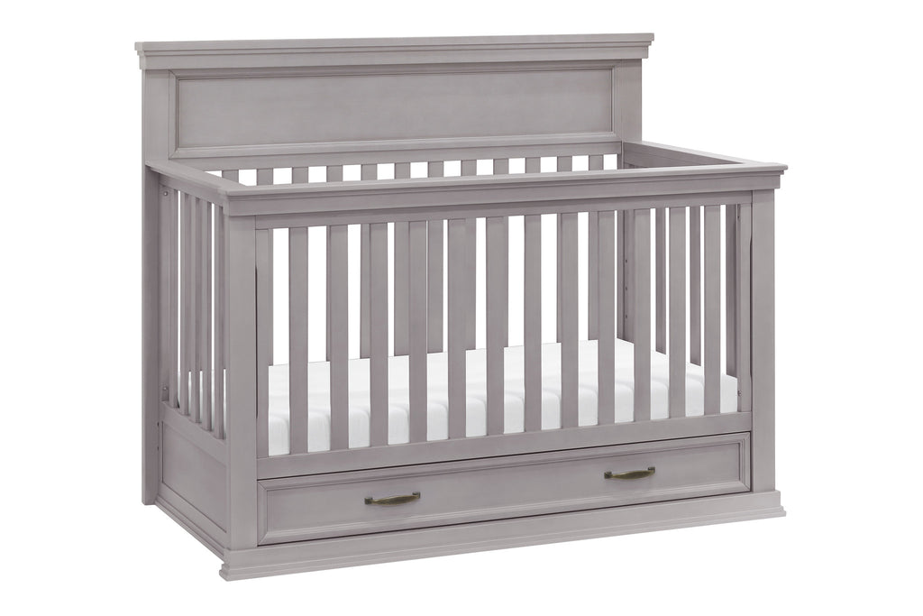 MILLION DOLLAR BABY Langford 4-in-1 Convertible Crib