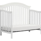 DA VINCI BABY Sherwood 4-in-1 Convertible Crib (with Toddler Bed Conversion Kit)