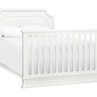 MILLION DOLLAR BABY Emma Regency 4-in-1 Crib Convertible Crib (with Toddler Bed Conversion Kit)