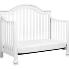 DA VINCI BABY Clover 4-in-1 Convertible Crib (with Toddler Bed Conversion Kit)
