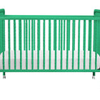 DA VINCI BABY Jenny Lind 3-in-1 Convertible Crib (with Toddler Bed Conversion Kit ) - Limited Colors