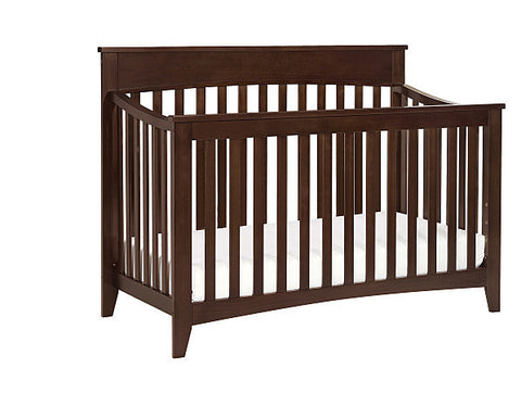 DA VINCI BABY Grove 4-in-1 Convertible Crib