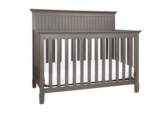 DA VINCI BABY Perse 4-in-1 Convertible Crib