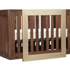 NURSERY WORKS Lydian 2-in-1 Convertible Crib
