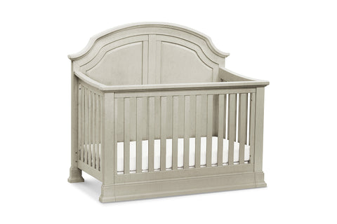 FRANKLIN & BEN Oliver 4-in-1 Convertible Crib (with Toddler Bed Conversion Kit)