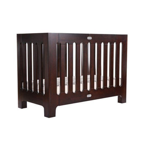 BLOOM BABY Alma Papa 2-in-1 Convertible Crib