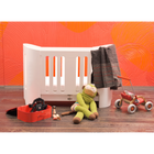 BLOOM BABY Luxo 3-in-1 Convertible Crib