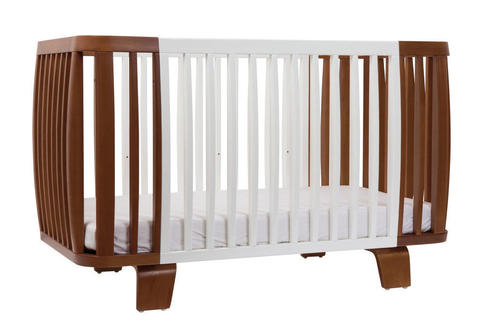 BLOOM BABY Retro 2-in-1 Convertible Crib