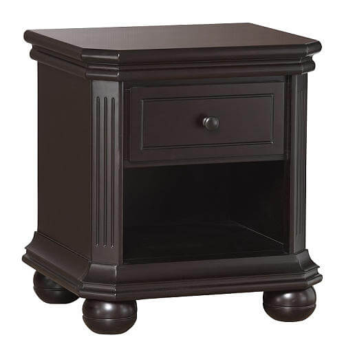 SORELLE Vista Elite Nightstand