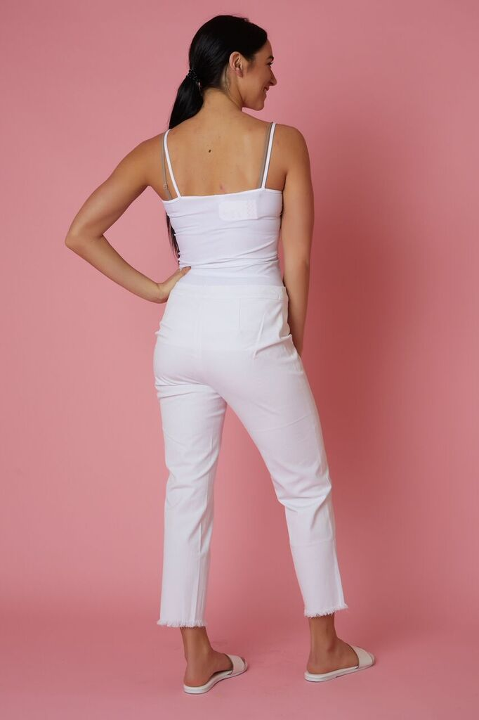 Lysse High Waisted Perfect Pant - Love Leeann