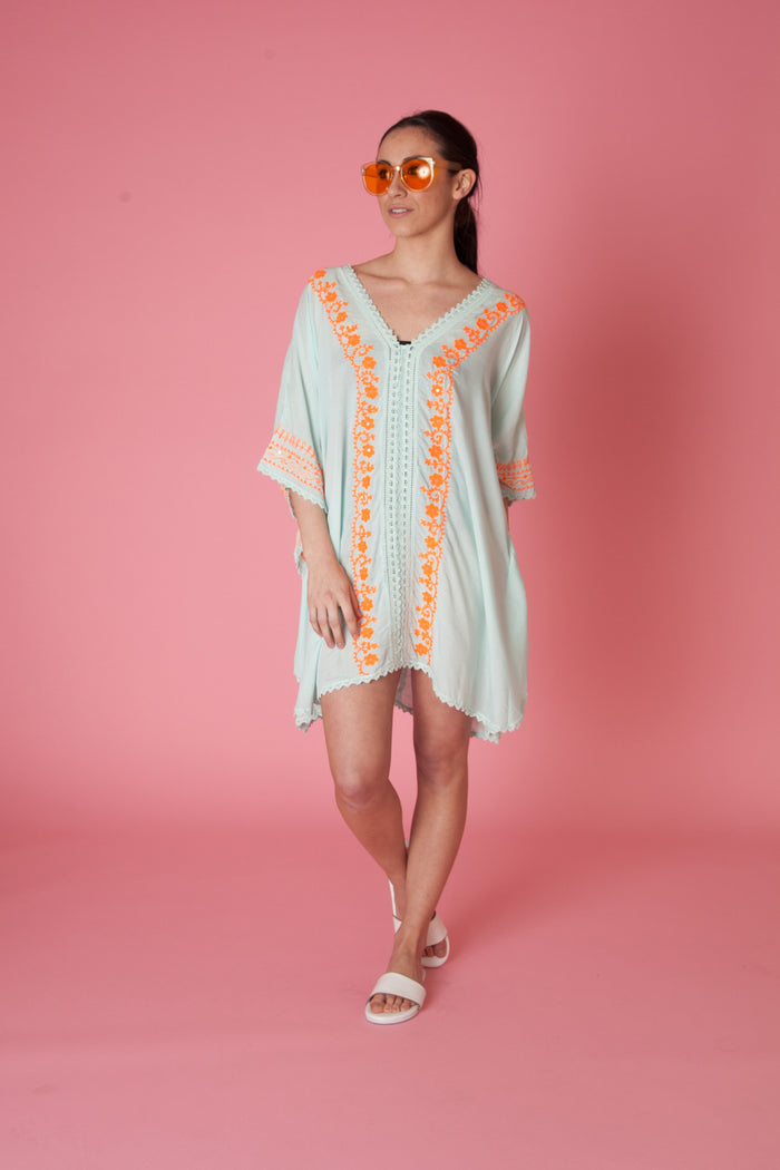 Sunset Tunic - Love Leeann