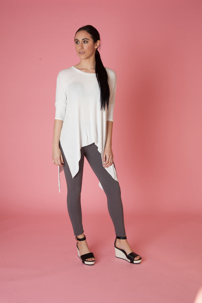 The Perfect  Ankle Legging - Love Leeann