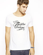 Theatre of dreams T-shirt