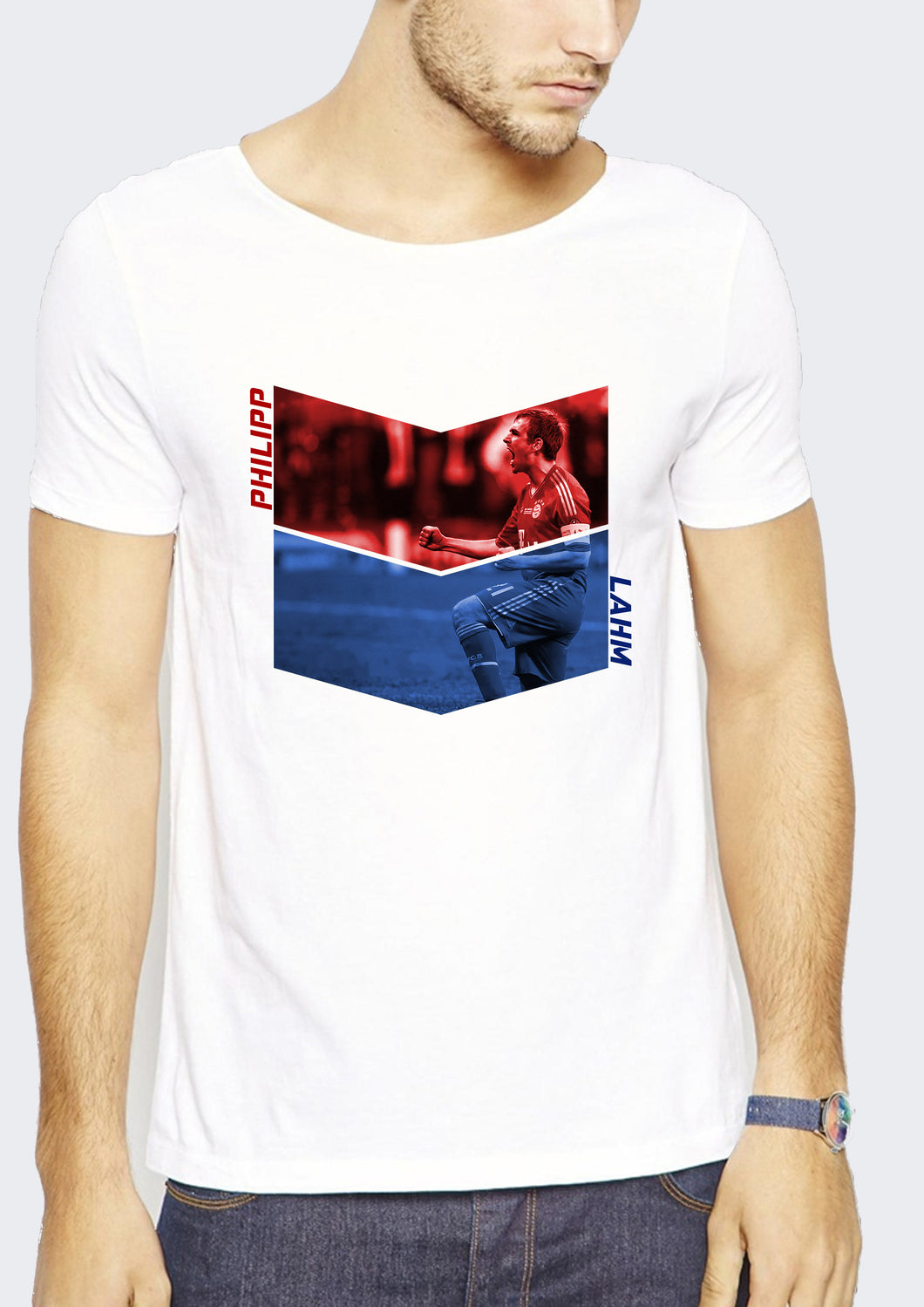 Philip Lahm T-Shirt