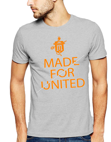 Made for United T-shirt
