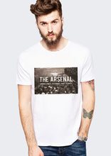 The Arsenal T-Shirt