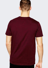 Arsenal Invincibles T-shirt Maroon Back