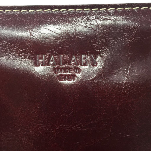 Halaby WOMEN'S BAG red