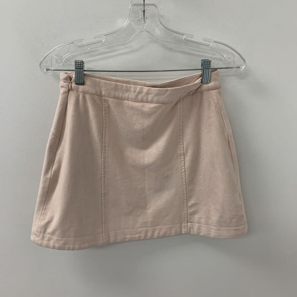ABERCROMBIE & FITCH WOMEN'S SKIRT pink 2