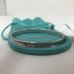 TIFFANY & CO WOMEN'S BRACELET silver