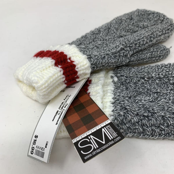 SIMI WOMEN'S GLOVES/MITTS