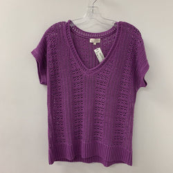 NR/Northern Reflections WOMEN'S SWEATER L