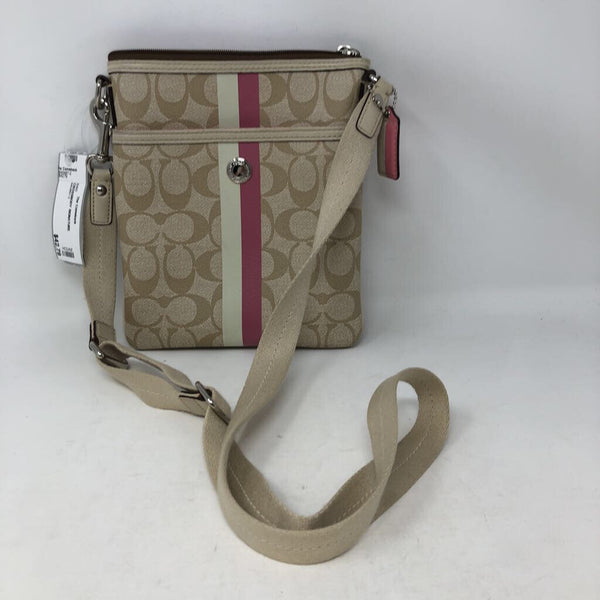 WOMEN'S BAG BEIGE