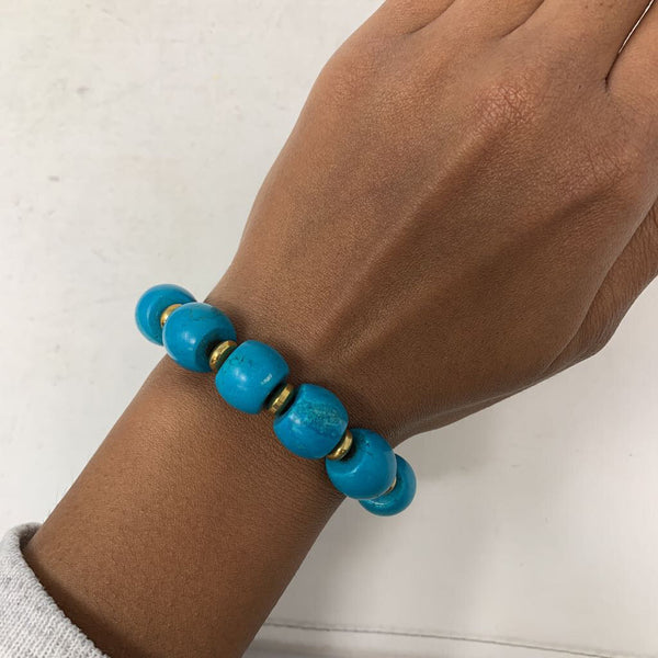 WOMEN'S JEWELRY TURQUOISE GOLD OTHER