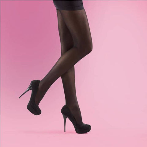Silky Super Soft Opaque 40 Denier Tights
