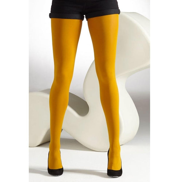 eb380d5fac7 Jonathan Aston Thick Contrast Seam Winter Tights-Leggsbeautiful
