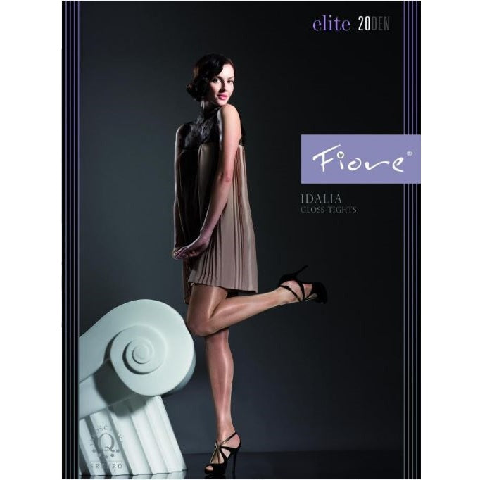 Fiore Idalia 20 Denier Gloss Tights