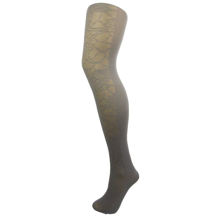 Jonathan Aston 50/50 Rose Glass Lace Tights