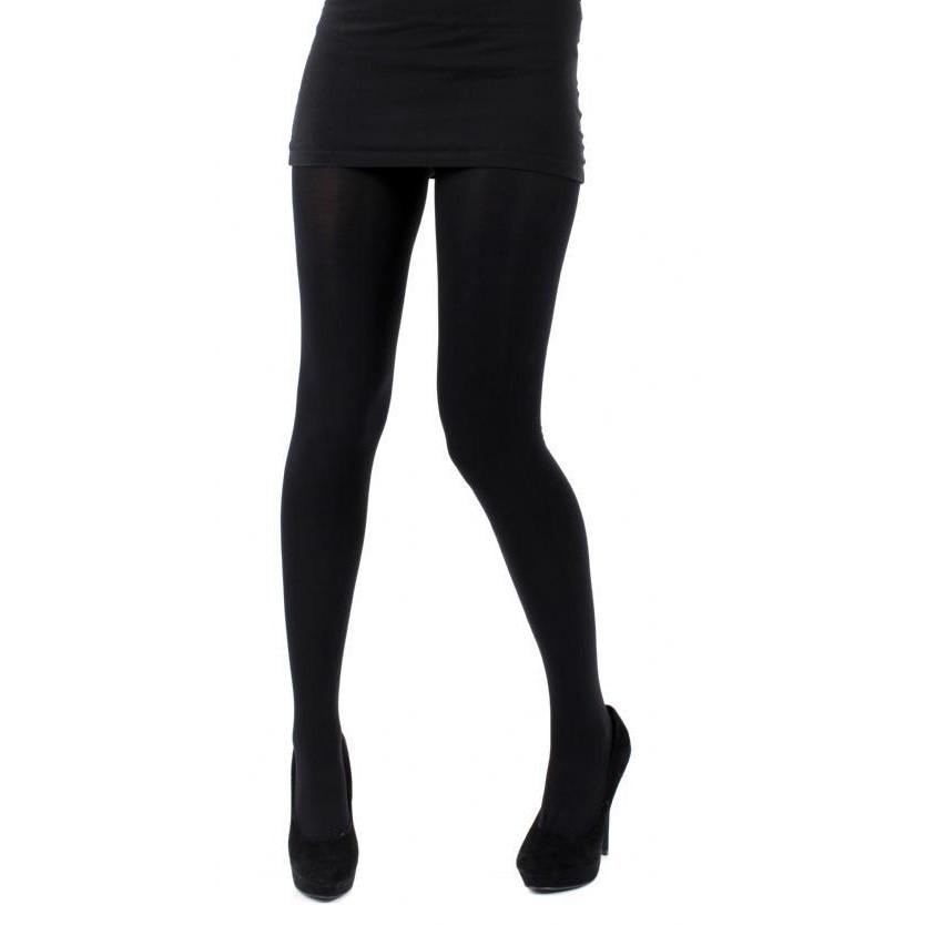 Pamela Mann 120 Denier Opaque Tights - Leggsbeautiful