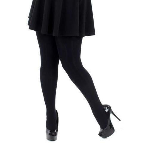 82d8163994d Pamela Mann Fuller Figure 120 Denier Opaque Tights