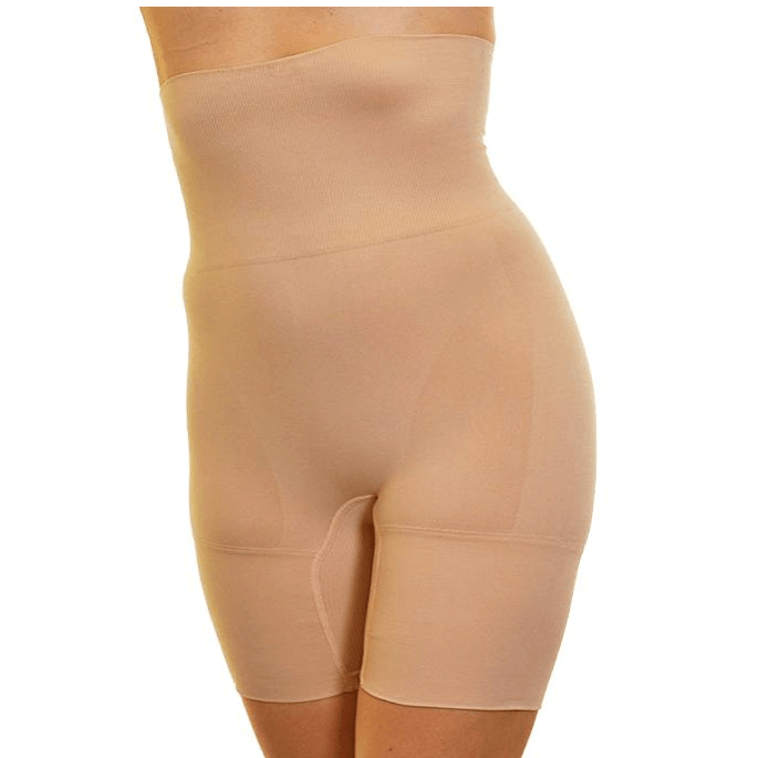 Under Control Seamless Free Firm Control Body Shaping Shorts