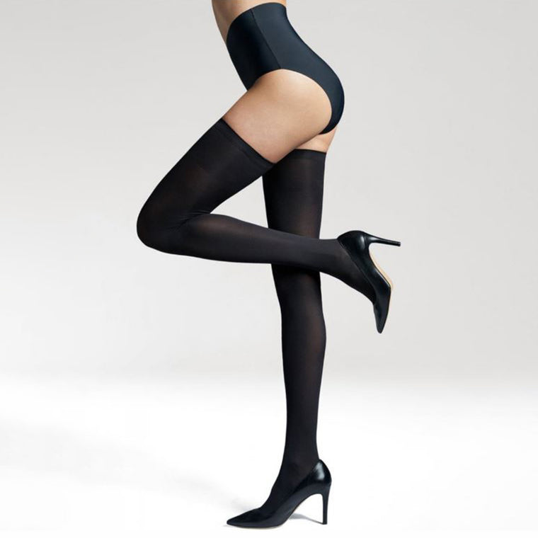 Gatta Gigi 60 Denier Invisible Top Hold Ups