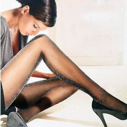 Fiore Veronica Sheer 20 Denier Shimmer Tights - Leggsbeautiful