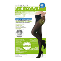 Golden Lady My Beauty Anticell 40 Denier Tights - Leggsbeautiful