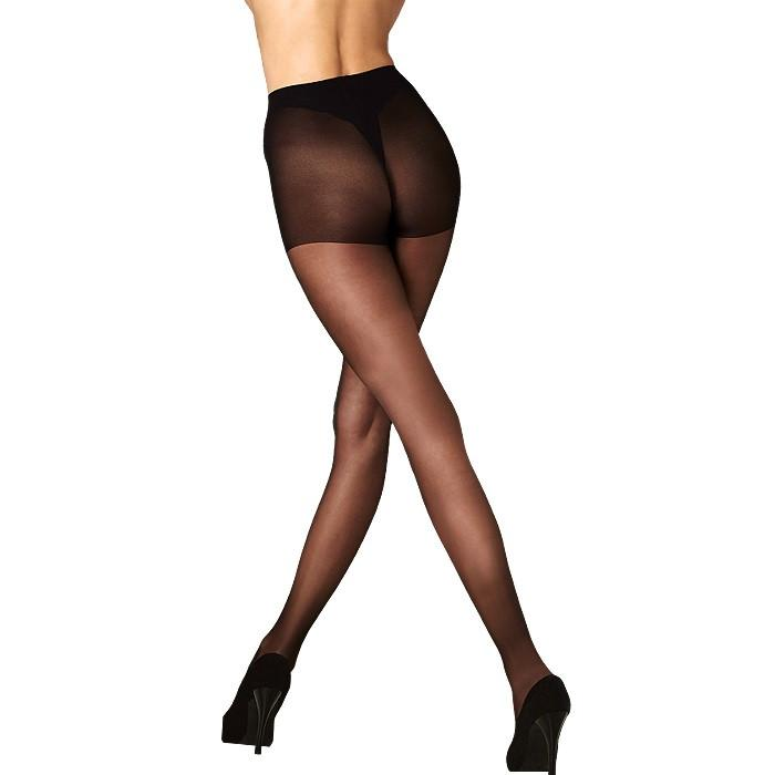 Pretty Legs 15 Denier Sheer Revitalizer Support Tights