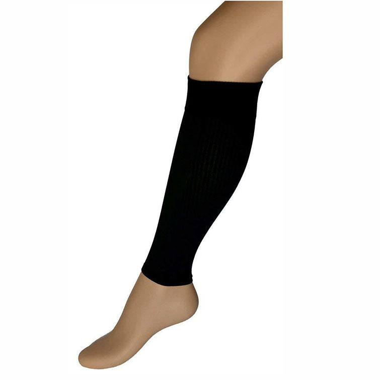 Pretty Legs Curasock Unisex Sports Sleeve With Graduated Compression