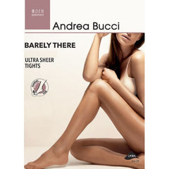 Andrea Bucci 8 Denier Barely There Tights