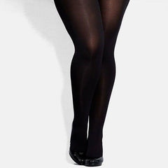 Silky 80 Denier Luxury Opaque Tights - Leggsbeautiful