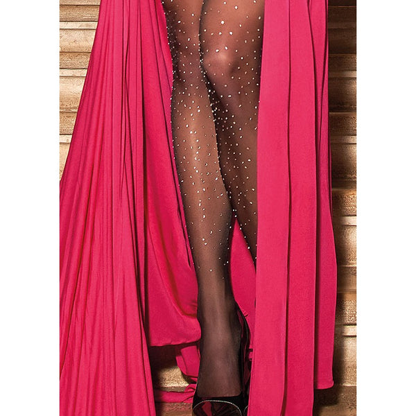 Trasparenze Nausicaa Sheer Tights - Leggsbeautiful