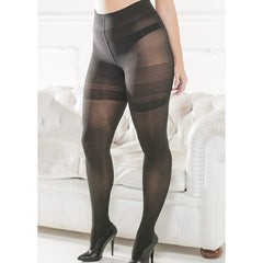 Trasparenze Sibilla Plus Size Tights - Leggsbeautiful