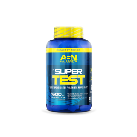 ASN Super Test