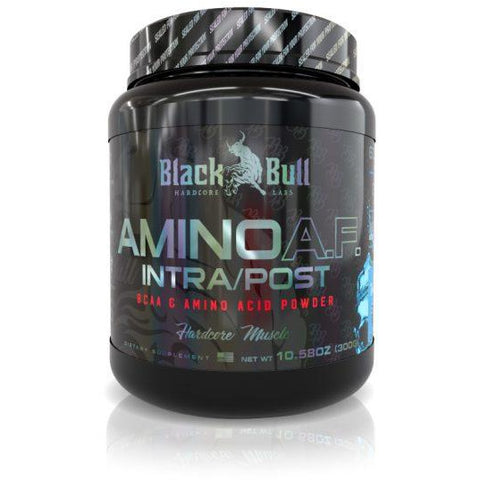 Black Bull Amino A.F., Amino acids, Black Bull, Legion Health (Pty)Ltd