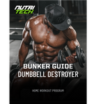 Nutritech Dumbbell Destroyer Bunker Guide (Free)